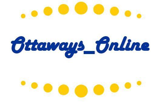 Ottaways Online Store