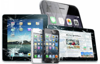 iPhone and iPad Repair Services - Great Pricing