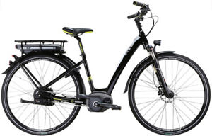 NEW Felt VERZA-e 10 Gloss Black Electric E-Bike
