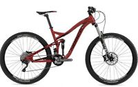 2014 NORCO SIGHT 7.1