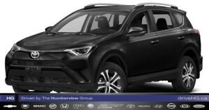 2018 Toyota RAV4 Limited Limited