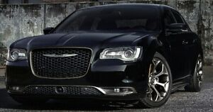 2016 Chrysler 300-Series S AWD Sedan