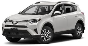 2016 Toyota RAV4 Limited Local One Owner, Leather, Navi, Surr...