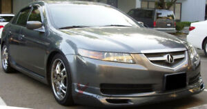 Acura Tl Lip Buy Or Sell Used Or New Auto Parts In Ontario - Acura tl lip