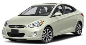 2017 Hyundai Accent SE THOUSANDS OFF + $2,000 GUARANTEED FOR...