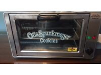 Otis Spunkmeyer Cookie Oven
