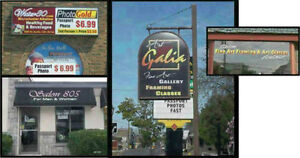 Signs, Banners, Graphics, Vinyl Decals, Large Format Printing Windsor Region Ontario image 6