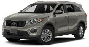 2018 Kia Sorento 2.4L LX AWD, New tires. Warranty.