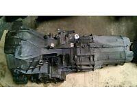 Audi A4 B7 2.0 tdi 6 speed manual gearbox , 05-08 BRE,