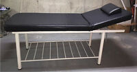 Phsyiotherapy Rhab Bed Movable section MUST SELL NOW