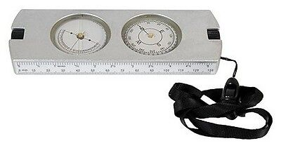 CT100AM Satellite and Survery Clinometer and Compass