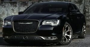 2016 Chrysler 300-Series S AWD ACC Sedan