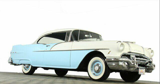 Image 6 Voiture Américaine de collection Pontiac Catalina 1956