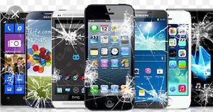 Broken iPhones - Cash Paid Alexandra Headland Maroochydore Area Preview