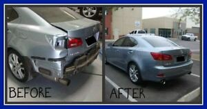 AFFORDABLE AUTOBODY REPAIR AND PAINT