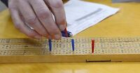 GIANT OPEN CRIBBAGE TOURNAMENT Sept 10/17