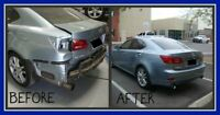 BEND AND  FIX  AUTO BODY  AND  REPAIR