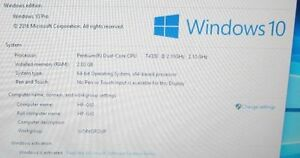 Get Windows 10 installed for 20$