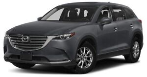 2018 Mazda CX-9 GS-L GS-L AWD
