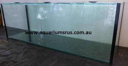 5 foot Fish Tank BRAND NEW 5x18x20 Local Manufacturer!