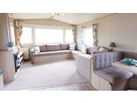 Bargain Static Caravan For Sale In Northumberland And The Scottish Borders With Amazing Sea-Views