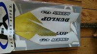 RM/RMZ fork cover stickers