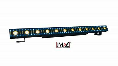 JMAZ Fx5050 Lighting Bar DJ Fixture LED Pixel Beam, Wash and Strobe