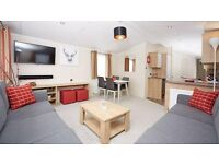 Luxury Holiday Home For Sale At Sandylands Holiday Park Open All Year