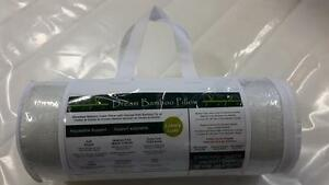 NEW ★ Pillows / Mattress Protectors / Bed Sheets Cambridge Kitchener Area image 3
