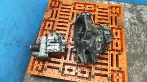 JDM HONDA PRELUDE TYPE SH 5SPEED ATTS TRANSMISSION H22A DOHC
