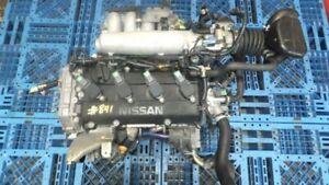 JDM Nissan Altima Sentra Engine 2.5L 2002 2003 2004 2005 2006