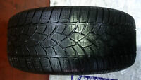 ***Single WINTER RUNFLAT*** 245/45R18 Dunlop Winter 3D ~~~ 75%