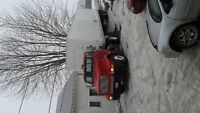 camion inter  6000$