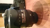 Nikon 16-85mm VR AF-S 1:3.5-5.6G ED