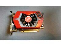 Radeon Hd7700 1GB, gpu , graphics card