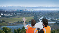 Looking for workers to come to New Zealand