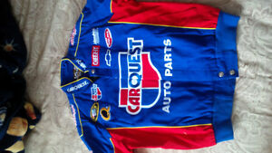Carquest racing style jacket London Ontario image 3