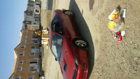 1990 Toyota Celica (Right Hand-Drive) AWD Turbo