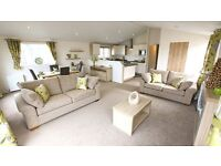 ***DONT MISS*** pre owned lodge for sale ribble valley, lancashire