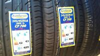 Brand new 225/60R16 tire sale