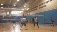 Co-ed (Indoor/Outdoor) Volleyball Group – Looking for individual