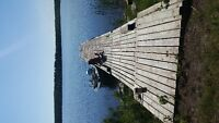LAKEFRONT CABIN ON LAKE OF THE WOODS