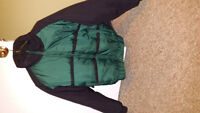 NEW YOUTHS SIZE SMALL COAT