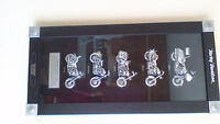 2007 Harley Davidson Collector Plaque