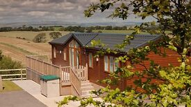 cheap wood lodge for quick sale ribble valley