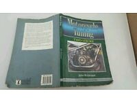 2 stroke motorcycle tuning book rg rd tzr 125 250 350 500 ypvs dt