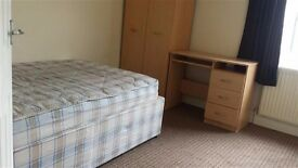 £100 off first month - Rooms available to rent on Hazel Street - From £325 per month