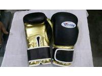 new customized winning boxing gloves