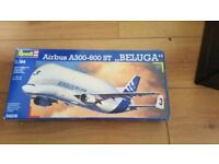 Beluga airbus 04206 sealed