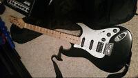Rocker guitar set